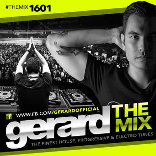 Gerard - The Mix 1601
