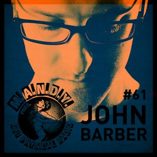 M.A.N.D.Y. pres Get Physical Radio mixed by John Barber