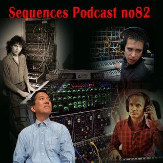 Sequences Podcast No82