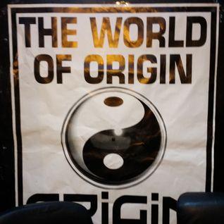 KAY B - RADIO SET ON ORIGINUK.NET - SEPTEMBER 2016 - LIQUID BREAKFAST SHOW.