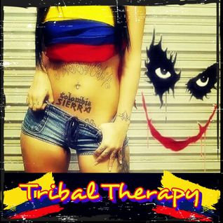 Tribal Therapy Show IV