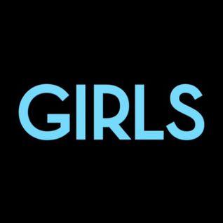 HBO Girls Premiere Party Mix Hesta Prynn