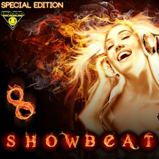 DJ Brana K - Showbeat Vol. 8 (Mix 2013 - Special Edition)
