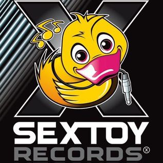 DJ Yaspa - Official Sextoy Records Mix (Oct 2013)