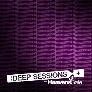 Heavens Gate Deep Sessions Guest Mix By Alessandro Otiz
