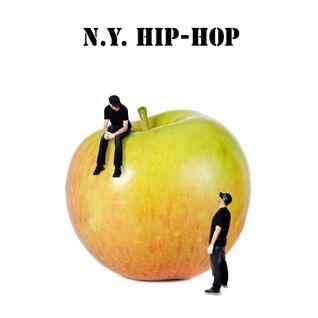 NY hip-hop