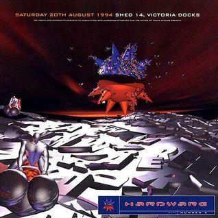 Hardware 5 - 20th Anniversary Mix