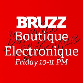 Boutique Electronique with Exalt - 09.09.2016