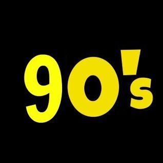 90'S TROPICAL MIX BY DJ JJ