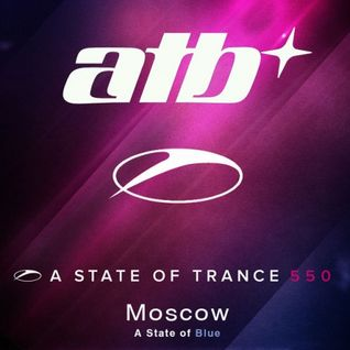 ATB - Live at Expocenter in Moscow, Russia
