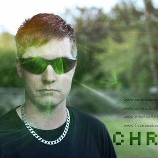ChrisK.ESSENTIAL MIX PODCAST FOR KINKFACTOR MIX SHOW ON GrooveCityRadio.com