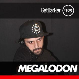 Megalodon - GetDarkerTV 198