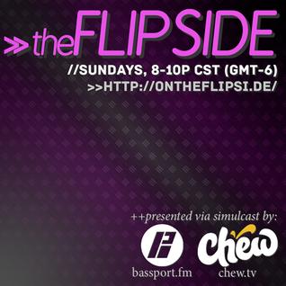 2015.06.07 Flipside; initial.signal { June }
