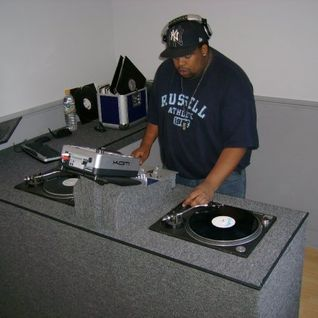 How UK Garage used to be