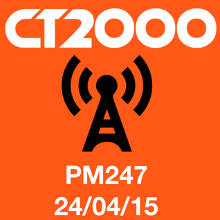 CT2000 @ Puremusic247 - FIRDAY 24th APRIL 2015