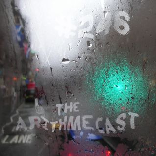 Toadcast #246 - The Arithmecast