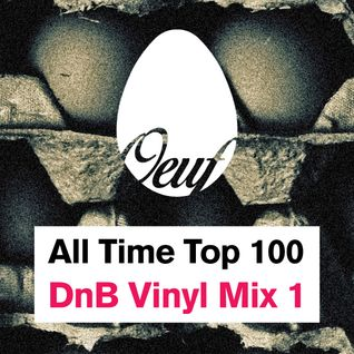 OEUF - All Time Top 100 Vinyl Mix 1