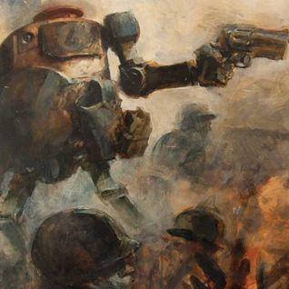 Teaching Robot WAR special PART 2
