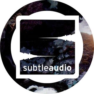 Code - Subtle Audio Show, live on Jungletrain - June 28th 2015