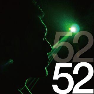 Masashi Osaku Podcast 52 Aug-2016