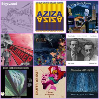 The Blueprint on Jazz FM Saturday September 17th 2016