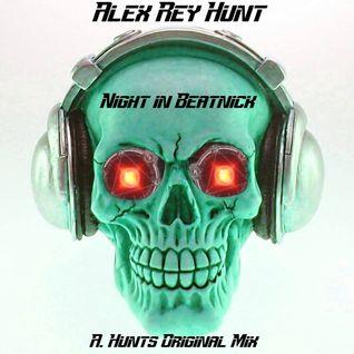 Alex Rey Hunt - Night in Beatnick - (A. Hunts Original Mix)