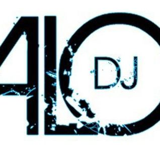 DJ A-LO - ORIGINS VIII - OLD SKOOL EDITION MIX 02.03.14