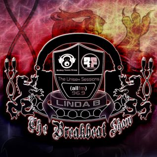 DJ Sharted Guest Mix For The Breakbeat Show On 96.9 allfm