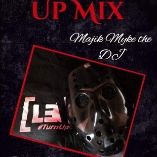 THE LEVEL UP MIX (LEVEL 1)