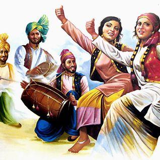 Schloss Keller Darmstadt Gig - Bollywood Punjabi Club Mix {RAW}
