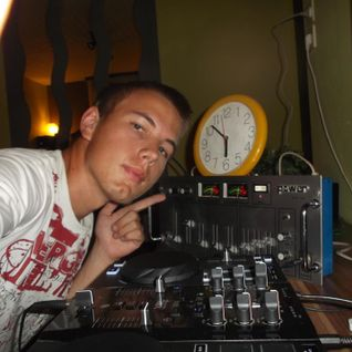 "J'lien Derulo ""Club Mix"" (29/08/2012) 00h/06h"