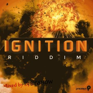 (Vibing) Ignition Riddim (Soca 2015) (Precision Productions) - @Djay_BigShow