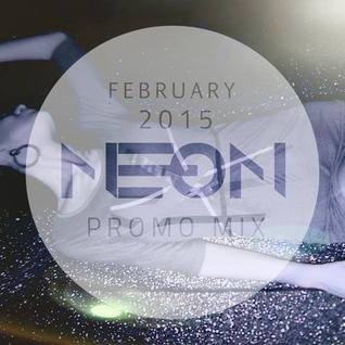 NE-ON - February 2015 Promo Mix