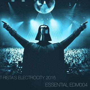 T-risTa's ElectroCity ESSENTIAL EDM004