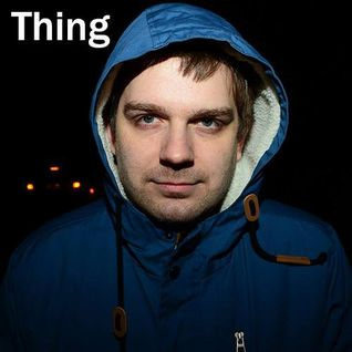 Thing - Exclusive Kongkast Mix 2014