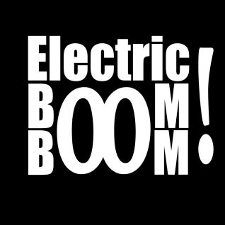 Jennifer Marley - Electric Boom Boom 242 (Tech House)