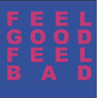 FEEL GOOD, FEEL BAD:DJ KNIFE