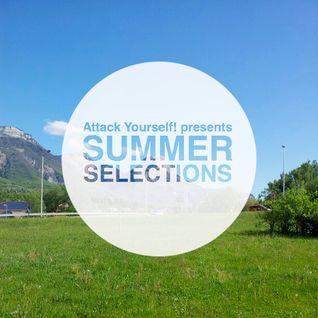 Summer Selections - Numéro Deux