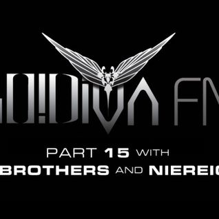 GO!DIVA FM Part 15 with A-Brothers (Own Tracks Mix)