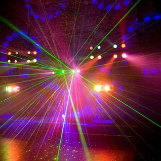 Steve Miller - Groovie Tech House Warm Up Mix (EMM, Sept.2011)