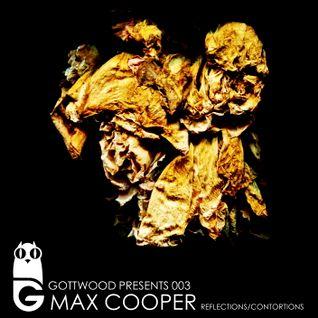 Gottwood Presents 003 - Max Cooper