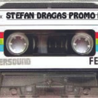 DJ Stefan Dragas 2012 Promo Mix
