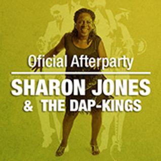 After Party Sharon Jones & The Dap Kings :: Dj Set By Fernando Bugaloo Velez pt.1