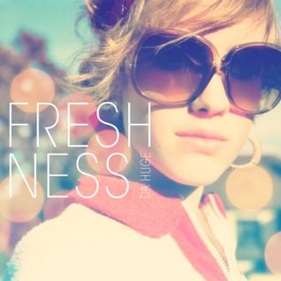 Freshness (garage and deep house grooves)