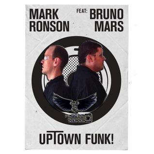 Mark Ronson Feat. Bruno Mars - Uptown Funk (PLASTIC TACTIC MIXLEG )