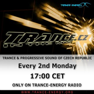 Trance.cz in the Mix 120