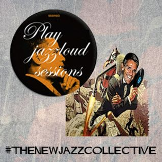 PJL sessions #119 [Jazzcat vs PJL] The New Jazz Collective