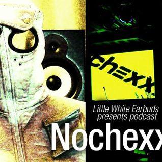 LWE Podcast 111: Nochexxx