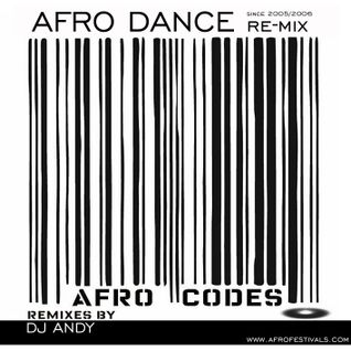 Afro Dance re-mix