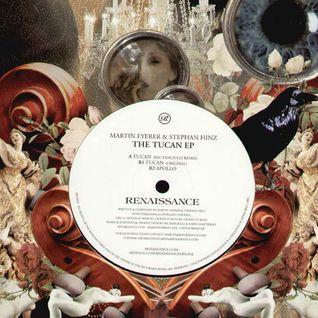 Martin Eyerer - Tucan (Nic Fanciulli Remix)